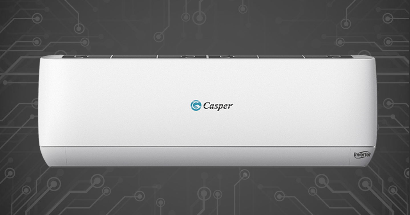 @casper-electric